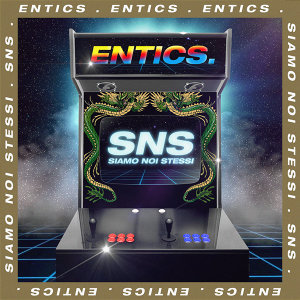 Entics 歌手頭像