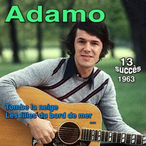 Salvatore Adamo 歌手頭像