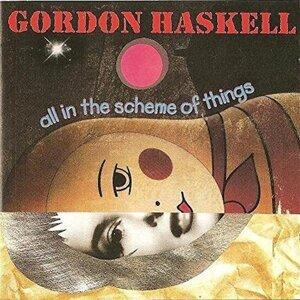 Gordon Haskell