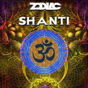 Zodiac 歌手頭像