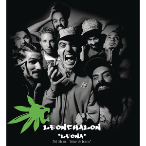 Leonchalon 歌手頭像