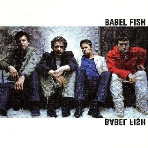 Babel Fish 歌手頭像