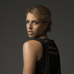 Brooke Fraser 歌手頭像