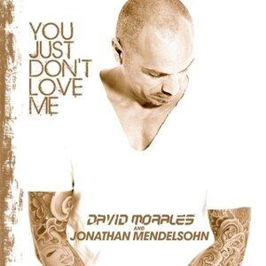 David Morales & Jonathan Mendelsohn