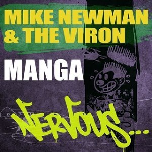 Mike Newman & The Viron 歌手頭像