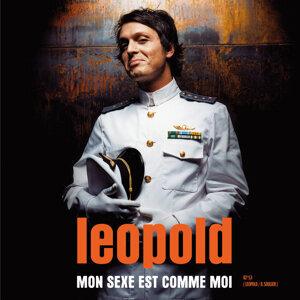 Leopold アーティスト写真