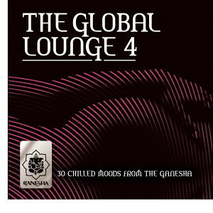 The Global Lounge 4 歌手頭像