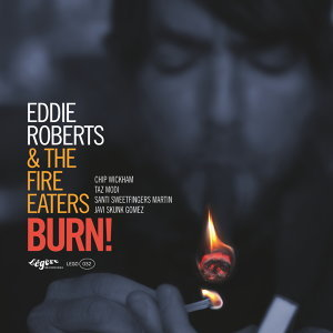 Eddie Roberts & The Fire Eaters 歌手頭像