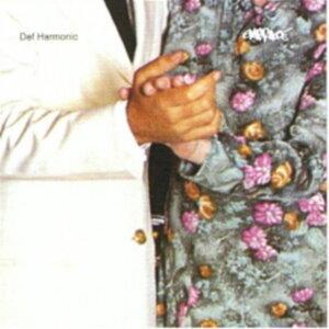 Def Harmonic 歌手頭像