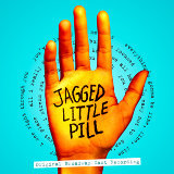 Antonio Cipriano, Celia Rose Gooding, Sean Allan Krill, Elizabeth Stanley, Lauren Patten, Original Broadway Cast Of Jagged Little Pill