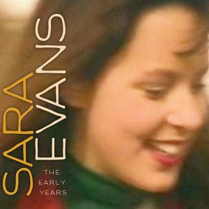 Sara Evans (莎拉伊凡絲)