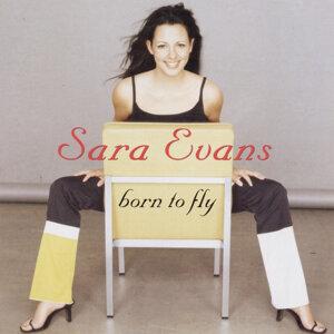 Sara Evans (莎拉伊凡絲) 歌手頭像