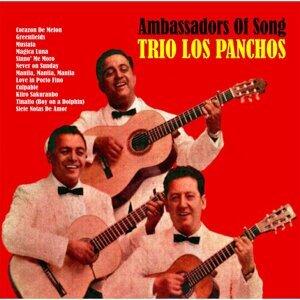 Trio Los Panchos 歌手頭像