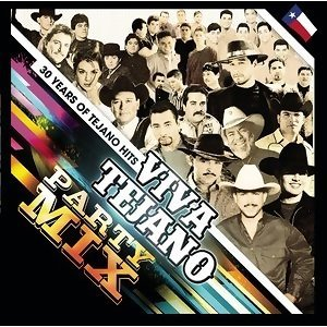 Viva Tejano Party Mix 歌手頭像