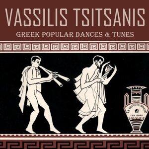 Vassilis Tsitsanis 歌手頭像