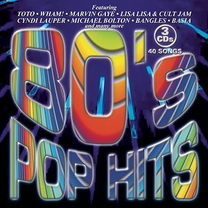 '80s Pop Hits 歌手頭像