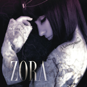 Zora 歌手頭像