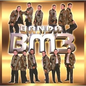 Banda BM3 歌手頭像