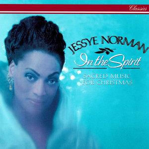 Jessye Norman 歌手頭像