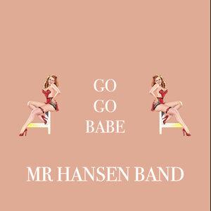 Mr Hansen Band Artist photo