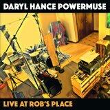 Daryl Hance Powermuse