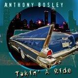 Anthony Bosley