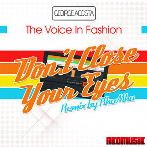 George Acosta featuring The Voice In Fashion 歌手頭像