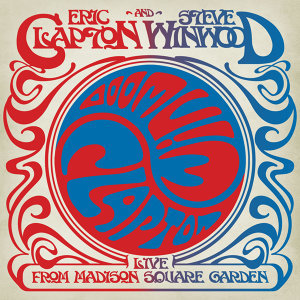 Eric Clapton and Steve Winwood 歌手頭像