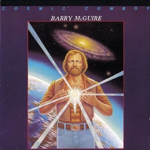 Barry McGuire (The 2nd Chapter of Acts and A Band Called David) 歌手頭像