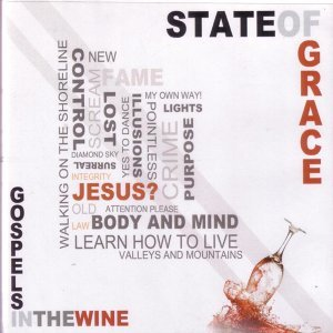 State Of Grace 歌手頭像