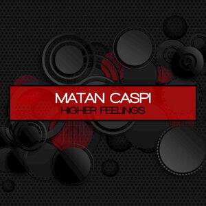 Matan Caspi