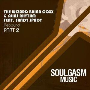The Wizard Brian Coxx and Alias Rhythm feat. Sandy Spady 歌手頭像