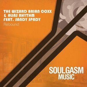 The Wizard Brian Coxx and Alias Rhythm feat. Sandy Spady 歌手頭像