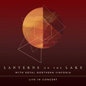 Lanterns On The Lake (湖上燈籠樂團) 歌手頭像