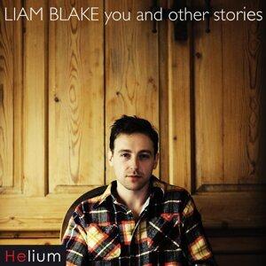 Liam Blake (連安布雷克) 歌手頭像