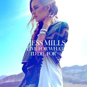 Jess Mills 歌手頭像