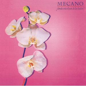 Mecano 歌手頭像