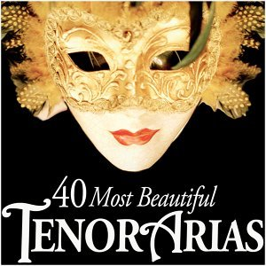 40 Most Beautiful Tenor Arias 歌手頭像