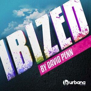 David Penn presents Ibized 歌手頭像