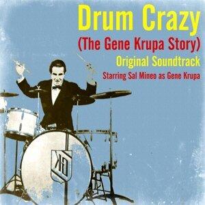 Gene Krupa 歌手頭像