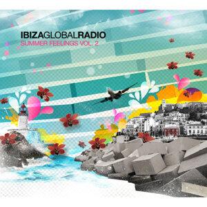 Ibiza Global Radio 2011 歌手頭像