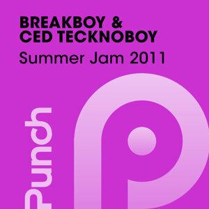 BreakBoy & Ced Tecknoboy