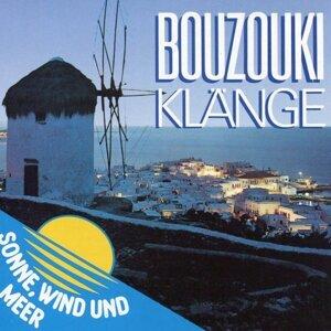 Bouzouki-Ensemble Bilek-Nejez & Das Orchester Claudius Alzner