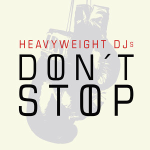 HeavyWeight DJs 歌手頭像