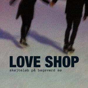 Love Shop 歌手頭像