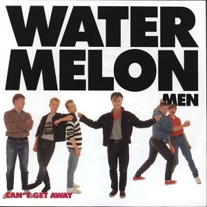 Watermelon Men 歌手頭像
