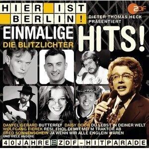 Hier ist Berlin! - Dieter Thomas Heck präs.: Die Blitzlichter 歌手頭像