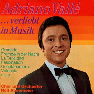 Adriano Valle 歌手頭像