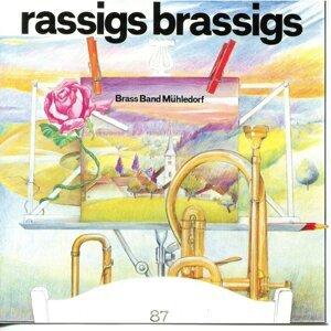 Brass Band Mühledorf 歌手頭像