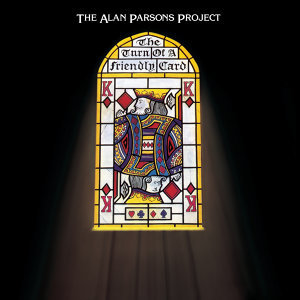 The Alan Parsons Project (亞倫派森實驗樂團)